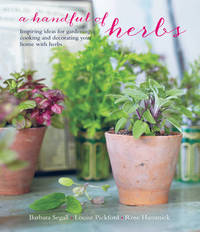 A Handful of Herbs by Barbara Segall