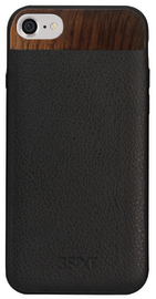 3SIXT Oakland Case for iPhone 7 - Black