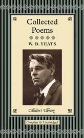 Collected Poems by W.B.YEATS image