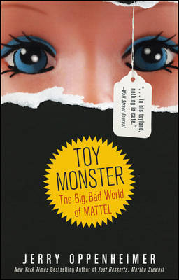 Toy Monster by Jerry Oppenheimer image