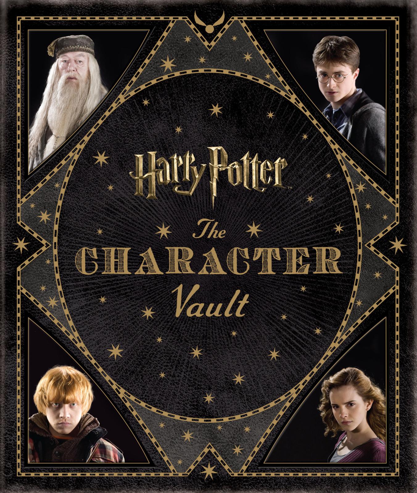 Harry Potter by Jody Revenson image