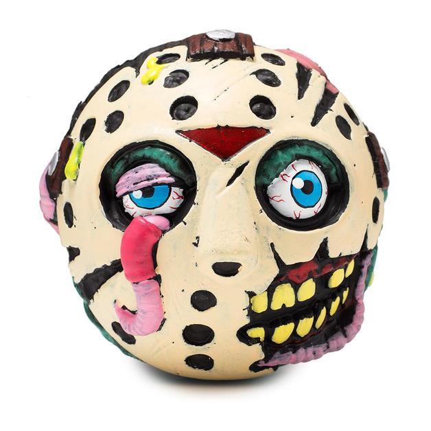 Madballs: Horrorballs - Jason Voorhees