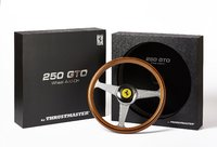 Thrustmaster Ferrari 250 GTO Add on Wheel for PC Games