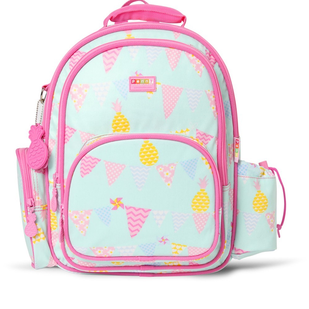 Pineapple Bunting Large Backpack image