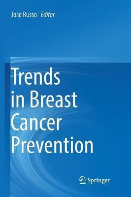 Trends in Breast Cancer Prevention