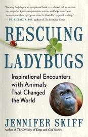 Rescuing Ladybugs by Jennifer Skiff