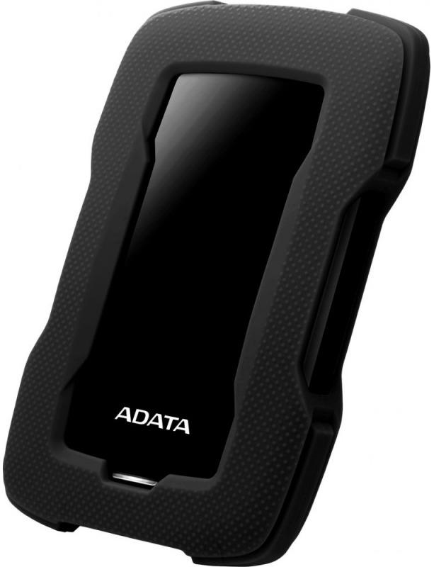 5TB ADATA HD330 Heavy Duty USB 3.1 External HDD image
