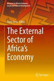 The External Sector of Africa's Economy