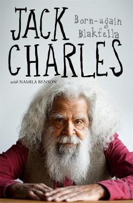 Jack Charles by Jack Charles
