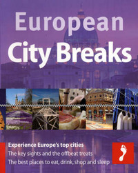 European City Breaks by Sophie Blacksell image