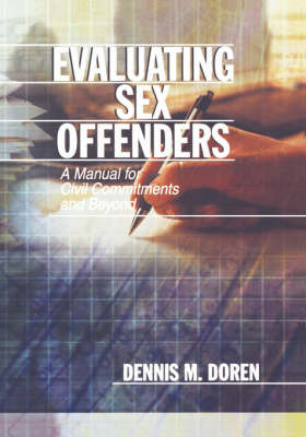Evaluating Sex Offenders image