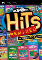 Activision Hits Remixed for PSP