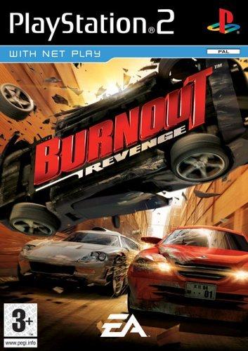 Burnout: Revenge for PlayStation 2