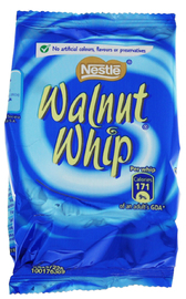 Nestle Walnut Whip 35g