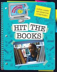 Hit the Books by Suzy Rabbat image