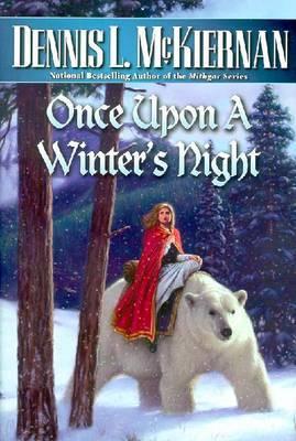 Upon a Winter's Night by Dennis L McKiernan