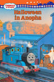 Halloween in Anopha by W. Awdry