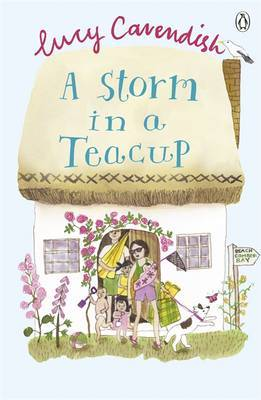 A Storm in a Teacup by Lucy Cavendish image