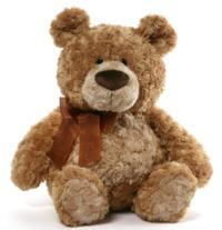Gund - Flynn Bear - Large