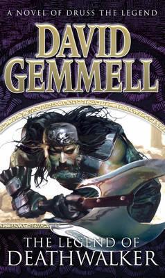 The Legend of Deathwalker (Drenai #7) by David Gemmell image
