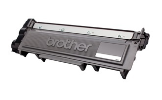 Brother TN-2345 High Yield Toner (Black)