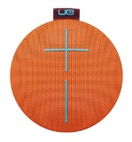 Logitech: UE Roll 2 - Habanero Orange