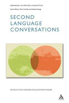 Second Language Conversations NIP by Rod Gardner image