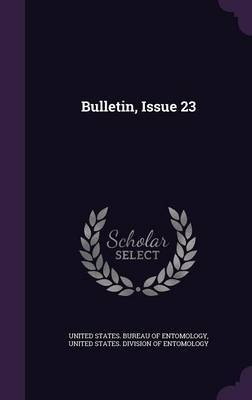 Bulletin, Issue 23