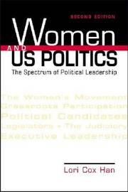 Women and US Politics image