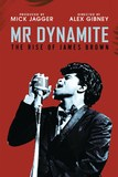 James Brown: Mr. Dynamite: The Rise Of James Brown on DVD