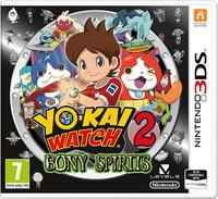 Yo Kai Watch 2: Bony Spirits for Nintendo 3DS