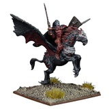 Kings of War: Undead Vampire on Undead Pegasus