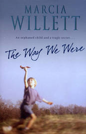 The Way We Were by Marcia Willett image
