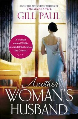 Another Woman's Husband by Gill Paul