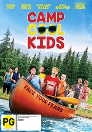 Camp Cool Kids on DVD