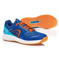 Head Sprint M Squash Shoes (Size 10)