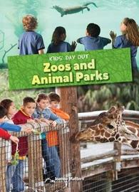 Zoos and Animal Parks by Joanne Mattern