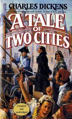 A Tale of Two Cities by Charles Dickens image