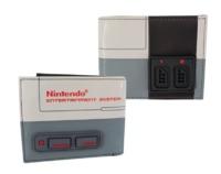 Nintendo: NES Console - Bifold Wallet