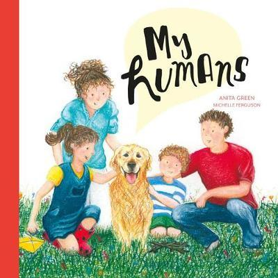 My Humans by Anita Green image