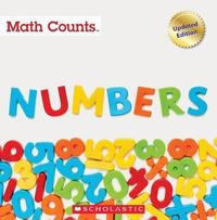 Numbers (Math Counts: Updated Editions) by Henry Pluckrose image