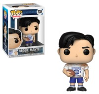 Riverdale - Reggie Mantle (Football Ver.) Pop! Vinyl Figure image
