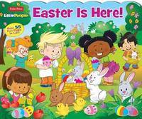 Fisher-Price Little People: Easter Is Here! by Matt Mitter
