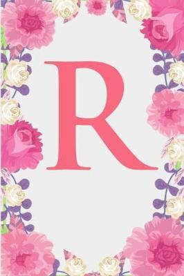 R by Dream Darling Journals