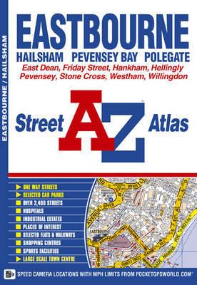 Eastbourne Street Atlas image