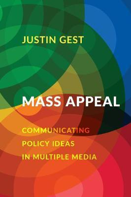 Mass Appeal by Justin Gest