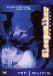 Sleepwalker  Project (3 Disc) on DVD