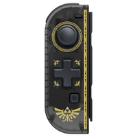 D-Pad Controller (L) Zelda Edition by Hori for Switch