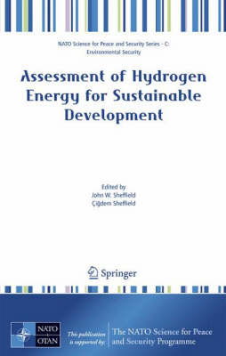 Assessment of Hydrogen Energy for Sustainable Development image