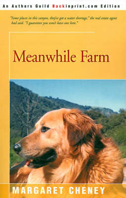 Meanwhile Farm by Margaret Cheney image